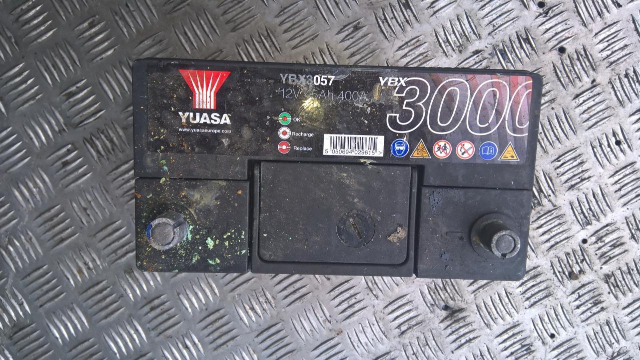 Car battery - Accumulator Honda Civic 2001    1.6