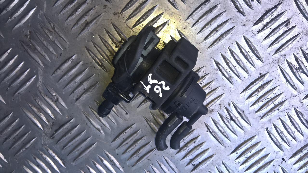 Selenoidas (Elektromagnetinis selenoidas) 8200575400 NENUSTATYTA Renault MEGANE SCENIC 1997 1.6