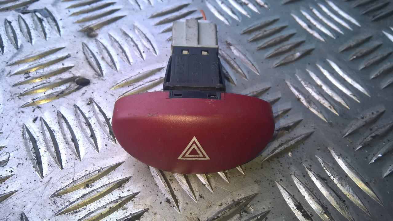Avarinio jungiklis NENUSTATYTA nenustatyta Peugeot 206 2002 1.9