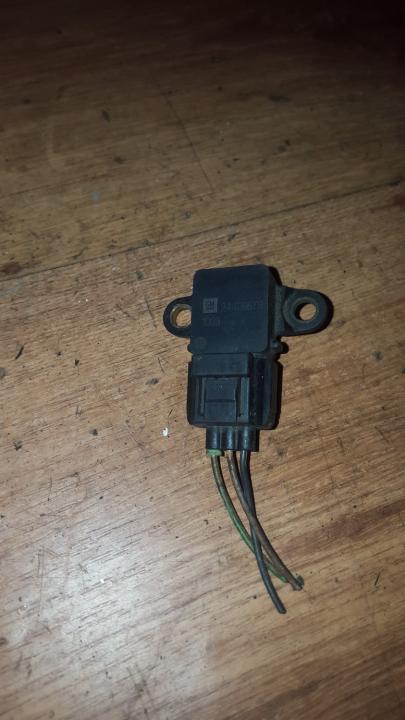 датчик давления 24426679 1003 Opel VECTRA 2006 1.9