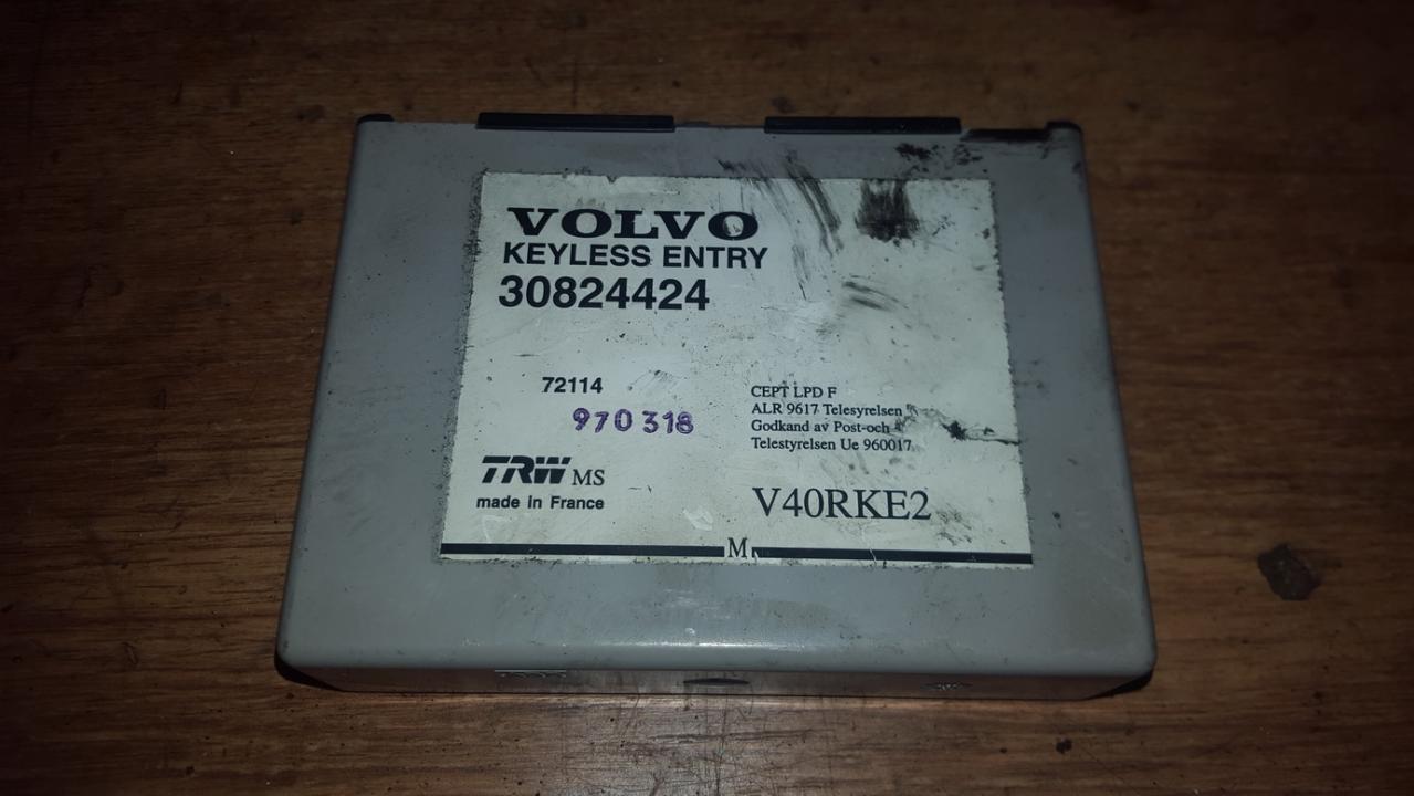 Komforto blokas 30824424 72114 Volvo V40 1996 1.9