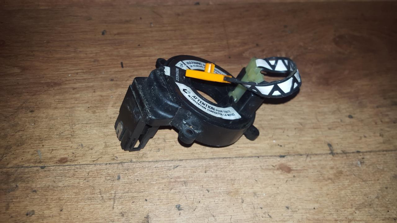 Vairo kasete - srs ziedas - signalinis ziedas 7700840099f n/a Renault SCENIC 2004 1.5