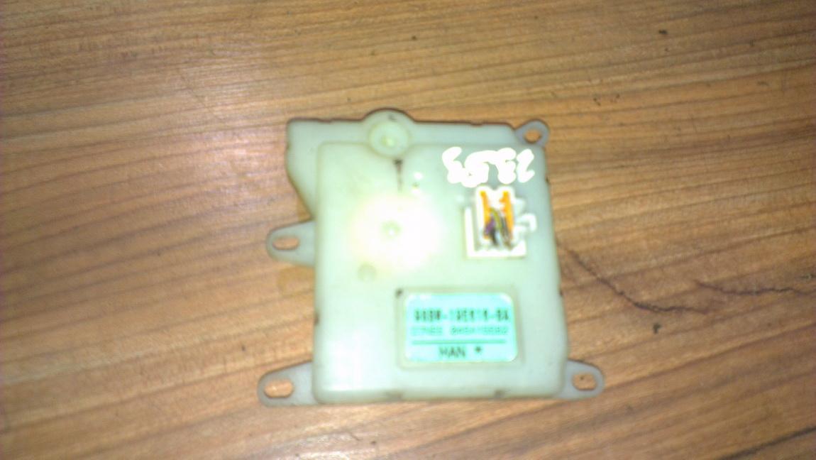 98BW19E616BA 98bw-19e616-ba Peciuko sklendes varikliukas Ford Mondeo 1998 2.0L 10EUR EIS00099223
