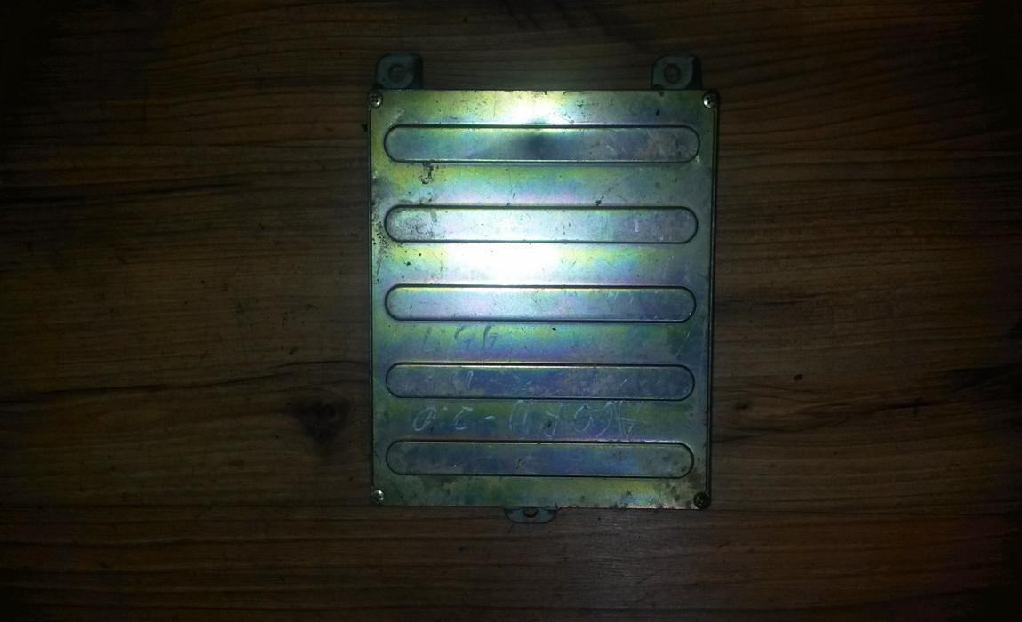Variklio kompiuteris 0082203414 37820-p45-g20 Honda ACCORD 1996 1.8