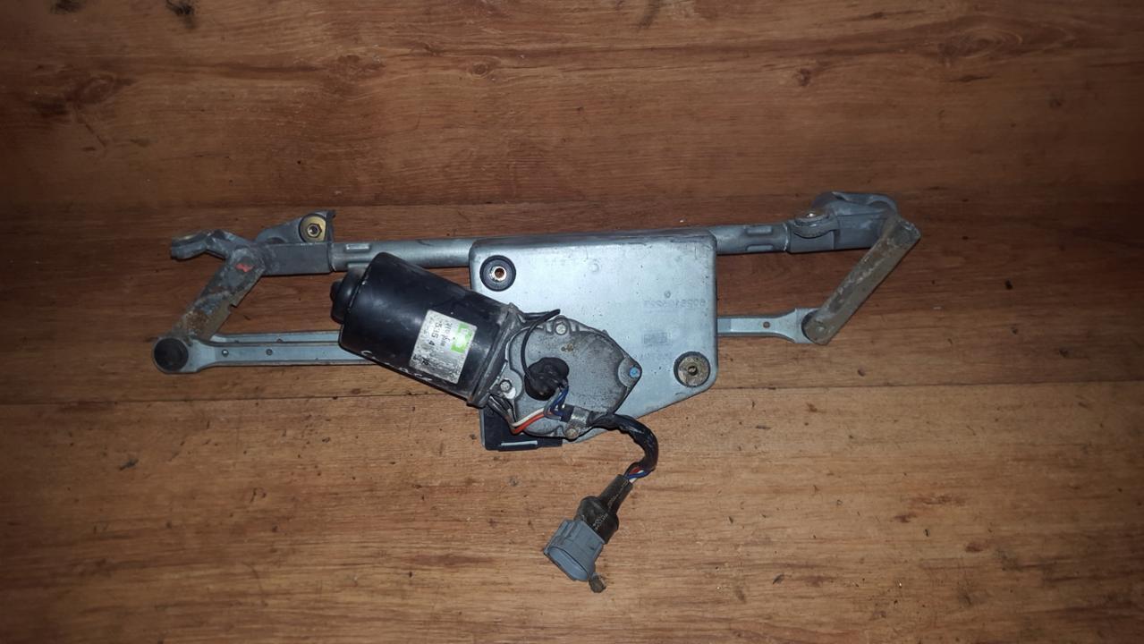 Valytuvu mechanizmas Pr. NENUSTATYTA n/a Renault ESPACE 1990 2.1