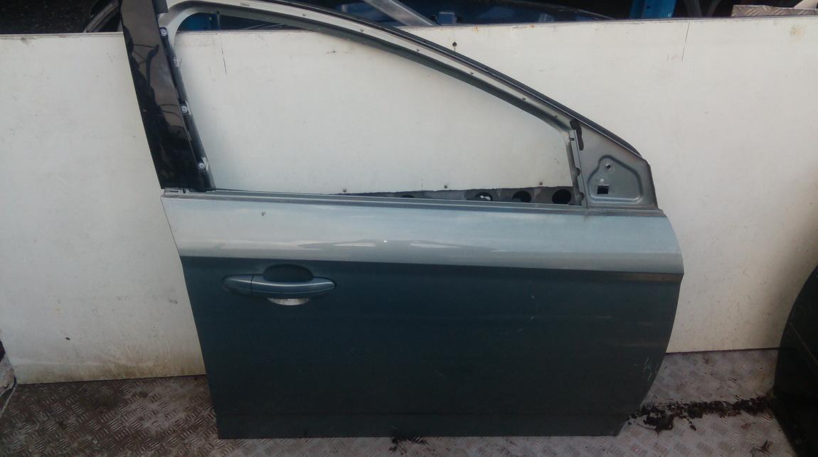 Durys P.D. NENUSTATYTA nenustatyta Ford MONDEO 1995 2.0