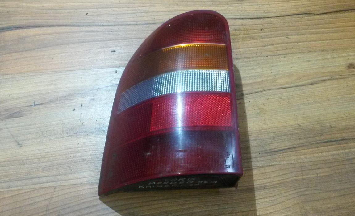 Tail Light lamp Outside, Rear Left 93bg13n004 Nenustatyta Ford MONDEO 2001 2.0