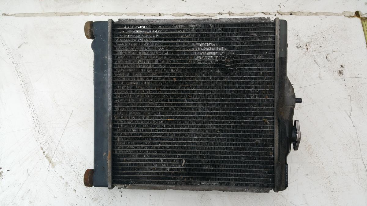 Vandens radiatorius (ausinimo radiatorius) NENUSTATYTA a370 i430 p70 Honda CIVIC 2007 2.2