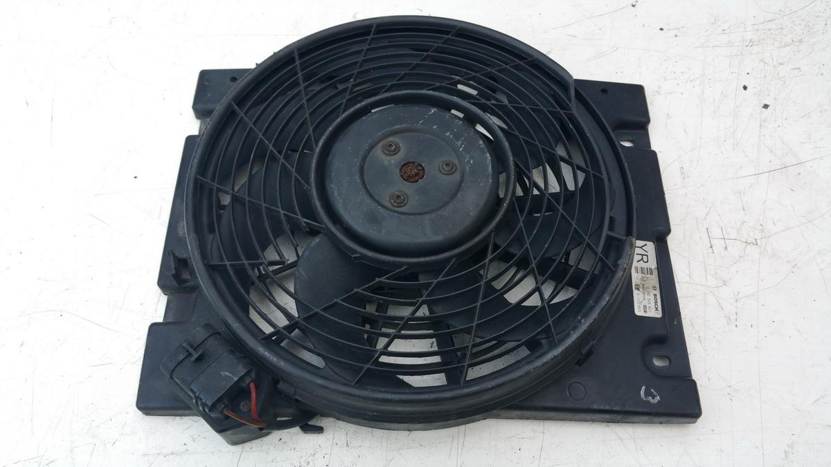 Difuzorius (radiatoriaus ventiliatorius) 0130303247 24431927, 13030387, 9133063 Opel ASTRA 2000 1.7