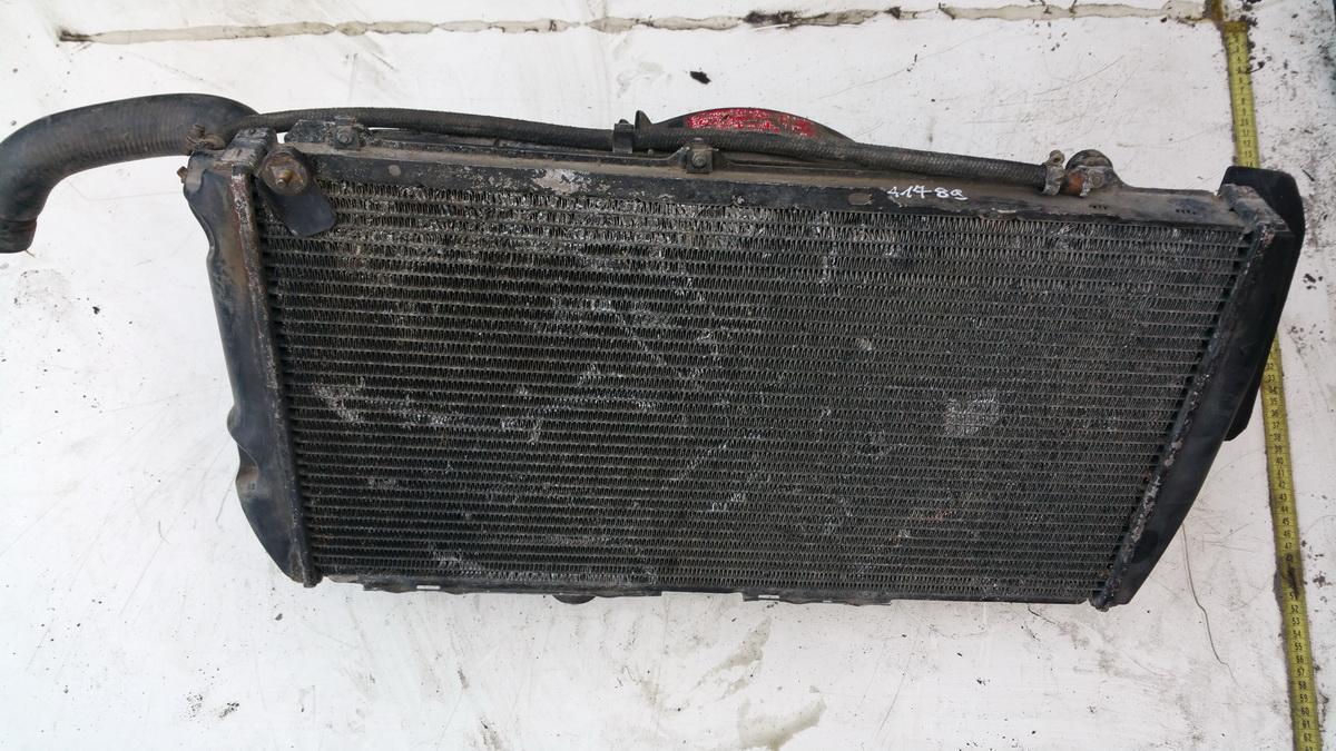Vandens radiatorius (ausinimo radiatorius) NENUSTATYTA a340 i660 p50 Audi 100 1991 2.3