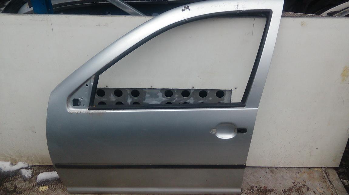 Durys P.K. NENUSTATYTA NENUSTATYTA Volkswagen GOLF 1999 1.9
