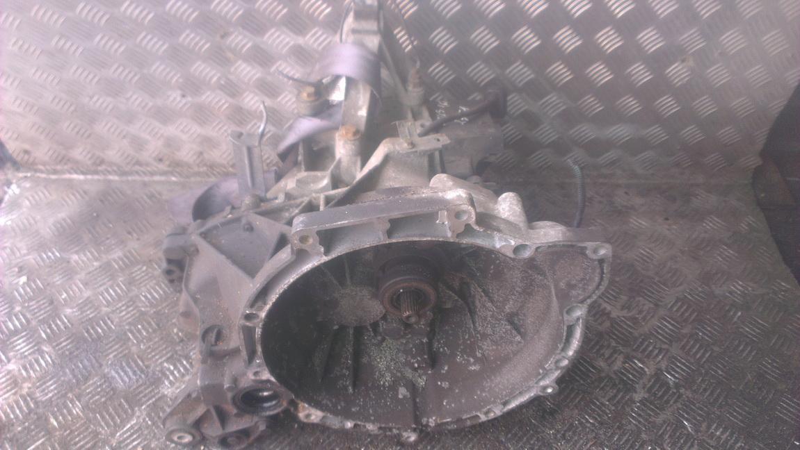 коробка переключения передач 98wt7f096ac 98wt-7f096-ac Ford FOCUS 2001 1.8