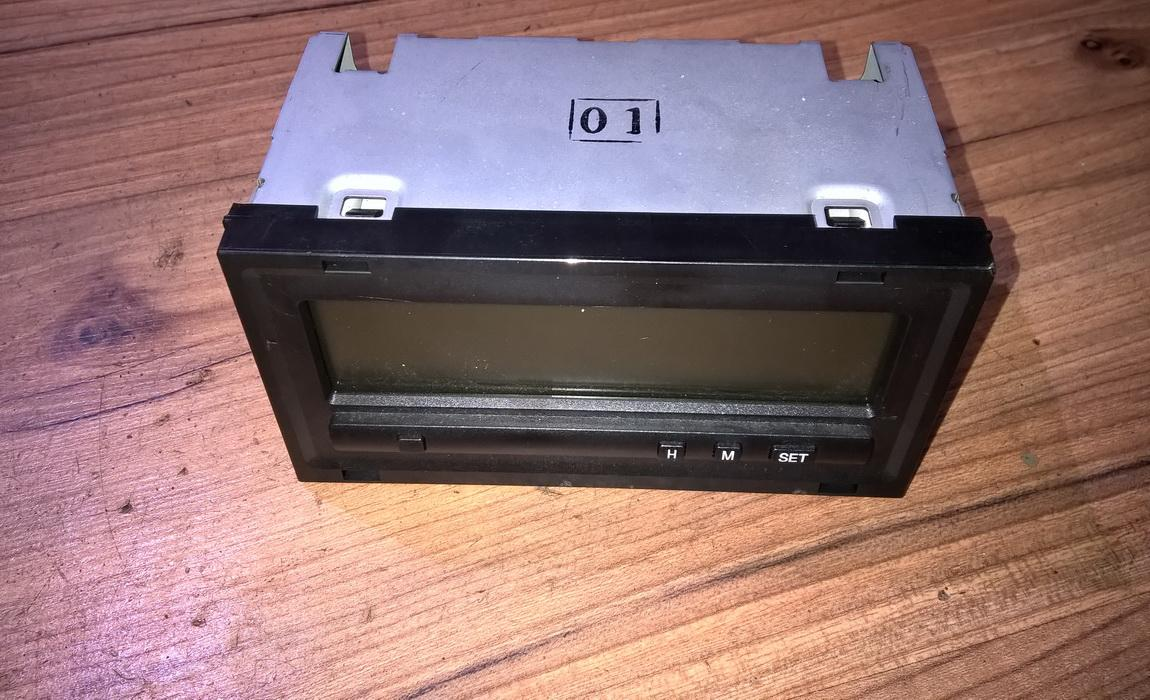 Бортовой компьютер дисплей mr975046 66407-070 Mitsubishi CARISMA 1996 1.6