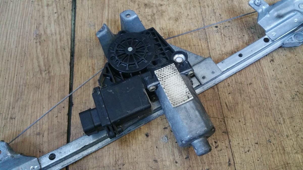 Duru lango pakelejo varikliukas G.D. 90520250 n/a Opel OMEGA 1996 2.0