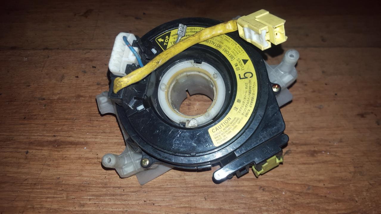 Vairo kasete - srs ziedas - signalinis ziedas NENUSTATYTA n/a Lexus IS - CLASS 2005 2.0