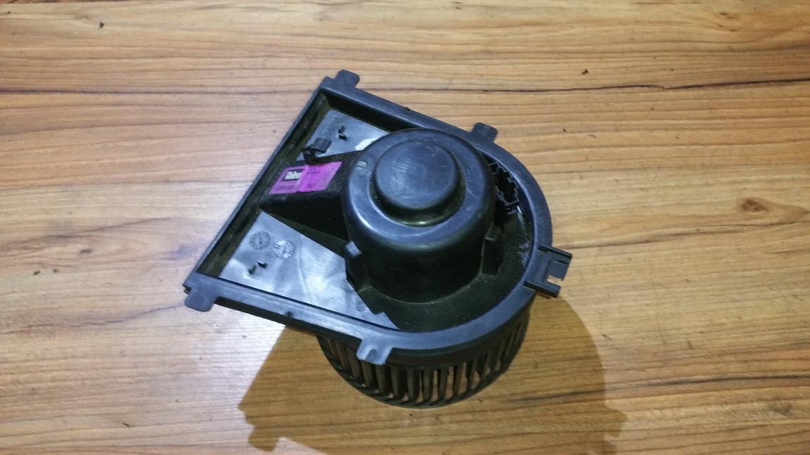Salono ventiliatorius 1j2819021b 657878q Volkswagen GOLF 1998 1.9