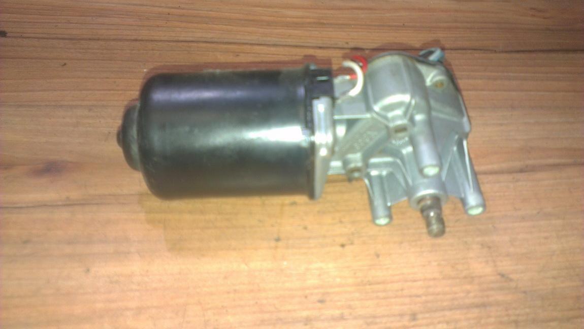 Priekinis langu valytuvu varikliukas NENUSTATYTA nneustatyta Renault MEGANE 2002 1.5