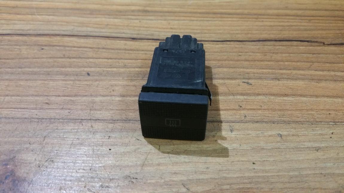 Кнопка обогрева заднего стекла 1H0959621B 1676 Volkswagen GOLF 1995 1.9