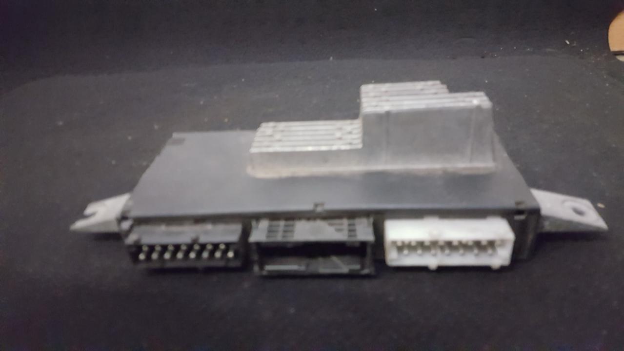 General Module Comfort Relay (Unit) 8372116 005894 BMW 5-SERIES 2006 2.0