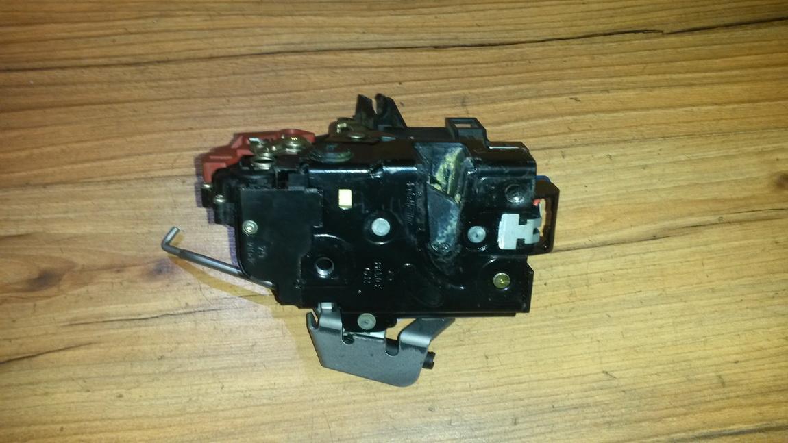 Duru spyna G.K. 8e0839015c Nenustatyta Audi A4 1995 1.6