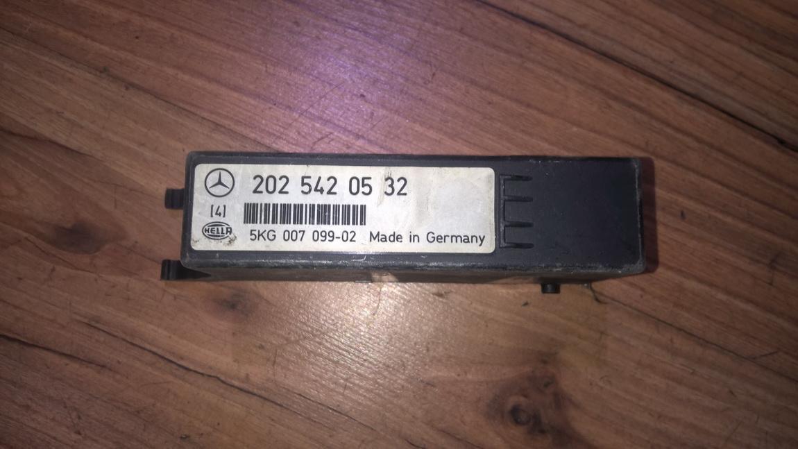 Switch, Headlight Mercedes-Benz C-CLASS 1995    1.8 2025420532