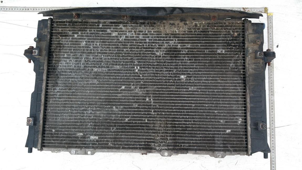 Vandens radiatorius (ausinimo radiatorius) NENUSTATYTA A440 I750 P50 Audi A6 2005 3.2