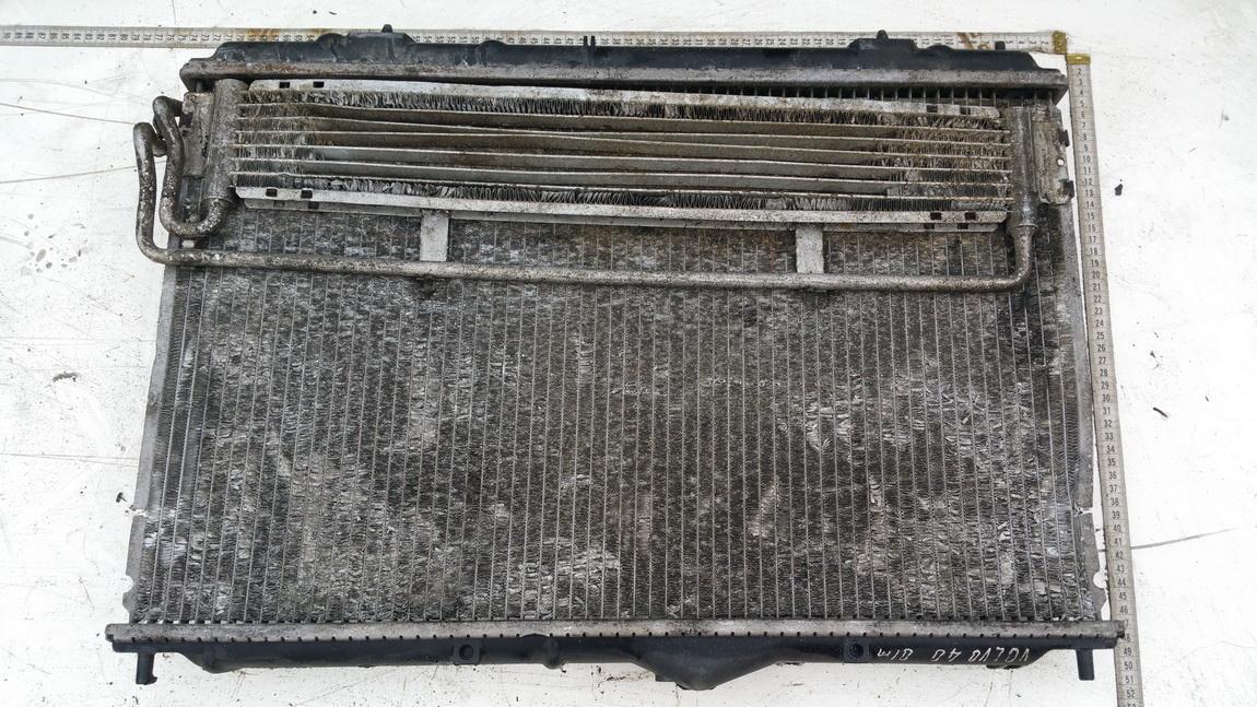 Vandens radiatorius (ausinimo radiatorius) NENUSTATYTA A450 I680 P50 Volvo V40 1996 1.8