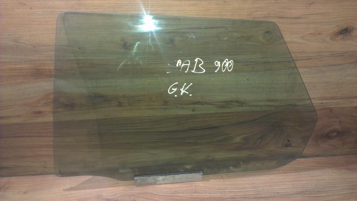 Duru stiklas G.K. NENUSTATYTA nenustatyta SAAB 900 1996 2.0