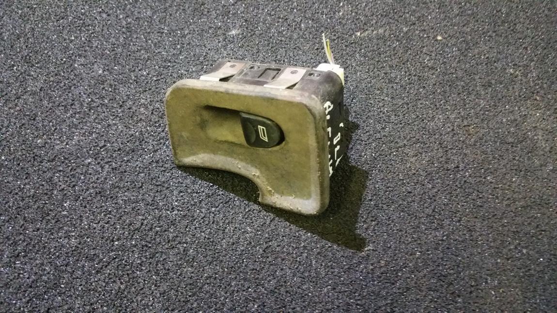 Stiklo valdymo mygtukas (lango pakeliko mygtukai) 735283170 b365 Alfa-Romeo 147 2001 1.6