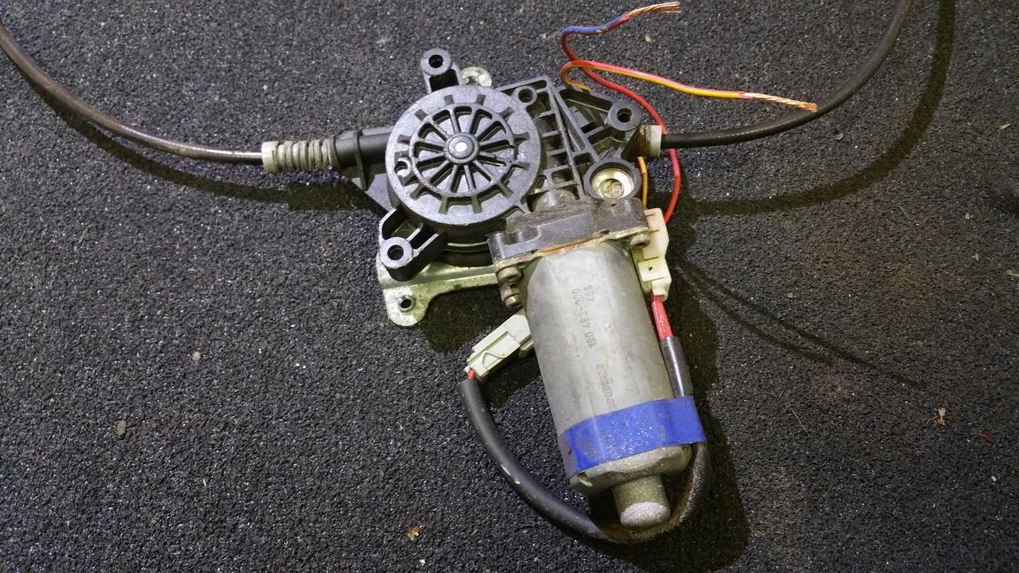 Duru lango pakelejo varikliukas G.D. 0130821630 190493000, 190493465 Honda ACCORD 2010 2.2