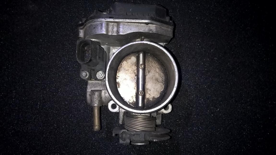 Droseline sklende 021133064 nenustatyta Ford GALAXY 1997 2.8