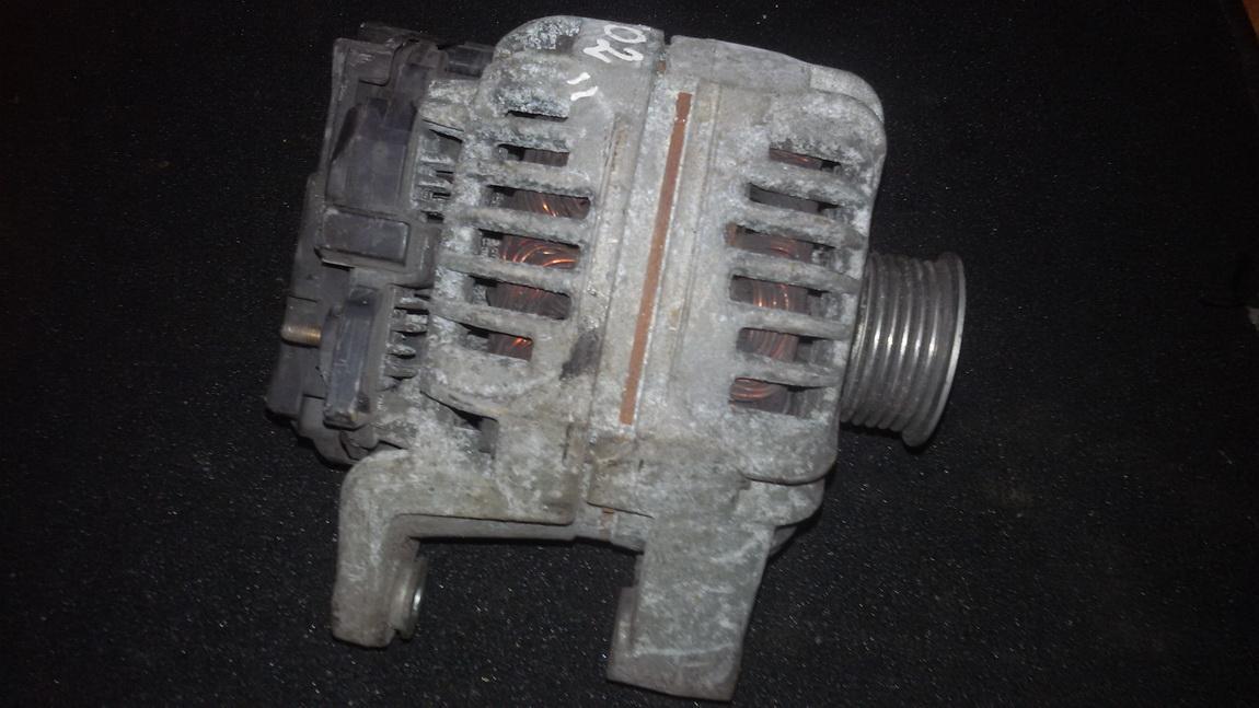 Generatorius 90561168 0124415005 Opel ASTRA 2002 2.0