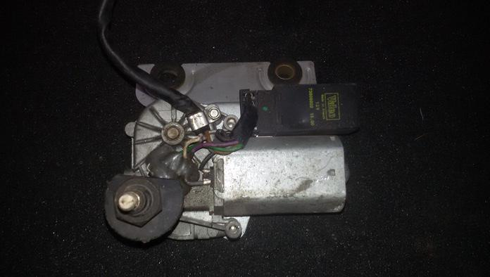 Galinio lango valytuvu varikliukas 54901812 nenustatyta Jeep GRAND CHEROKEE 1999 3.1