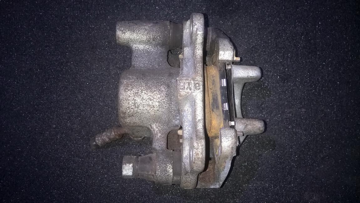 Тормозной суппорт задний правый Toyota Prius 2007    0.4