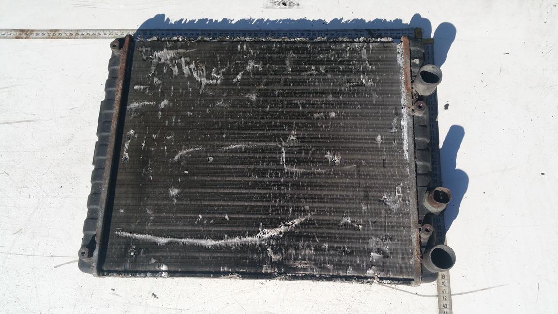Радиатор основной NENUSTATYTA a380 i500 p50 Volkswagen POLO 2006 1.2