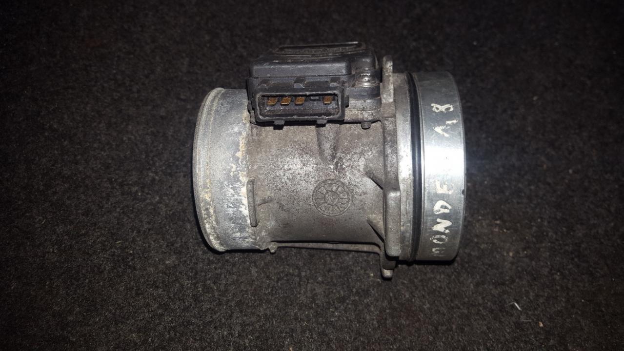 Air Mass Sensor 93bb12b579ba afh6002a Ford MONDEO 1996 1.8