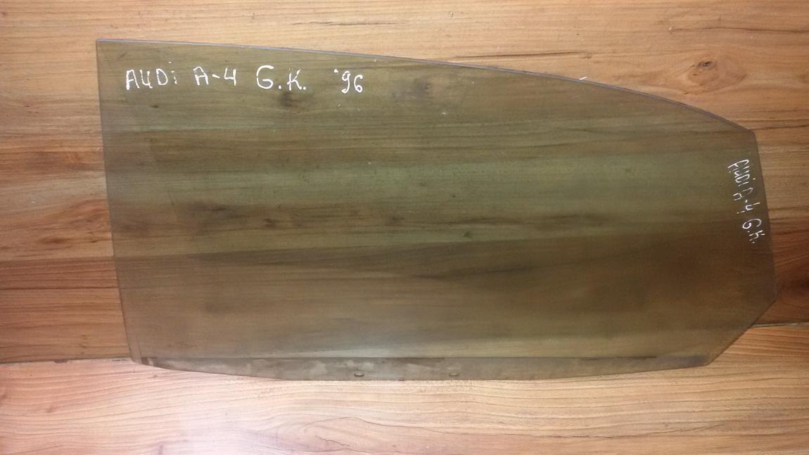 Duru stiklas G.K. NENUSTATYTA NENUSTATYTA Audi A4 1995 1.8