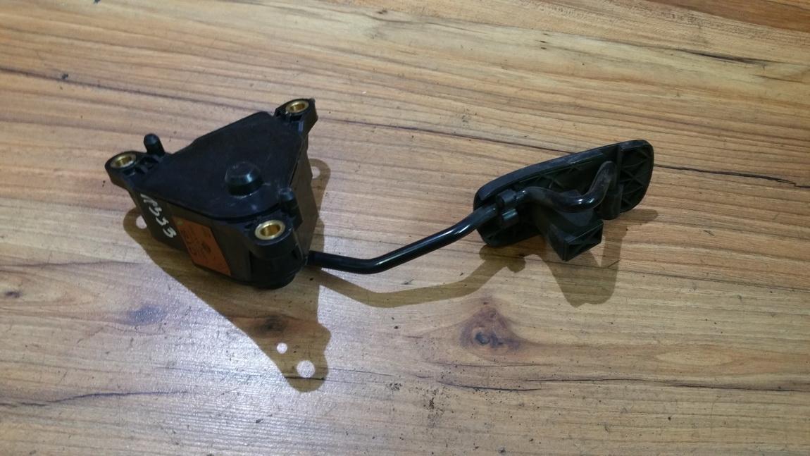 Elektrinis greicio pedalas 18002ax600 0504a10014 Nissan MICRA 2003 1.5