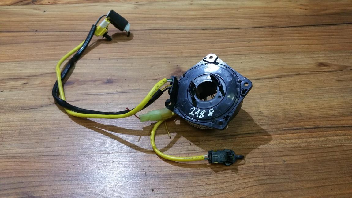 Vairo kasete - srs ziedas - signalinis ziedas fn7jmfcew n/a Chevrolet LACETTI 2008 1.6