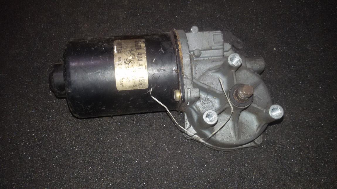 Priekinis langu valytuvu varikliukas 8511005030B nenustatyta Toyota AVENSIS 2013 2.0