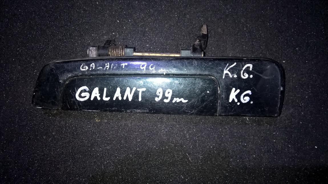 Duru isorine rankenele G.K. mr271871 NENUSTATYTA Mitsubishi GALANT 1999 2.0