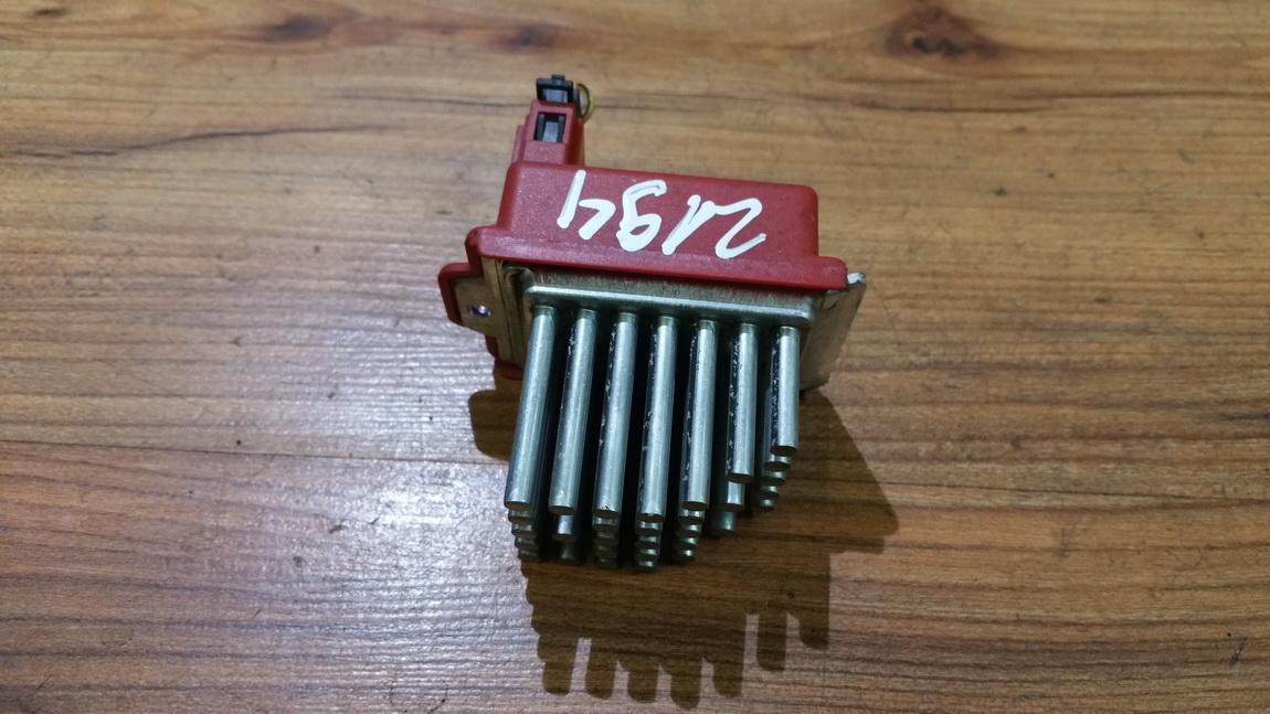 Резистор отопителя 1J0907521 657364M, 5DS006467-01 Ford GALAXY 1996 2.0