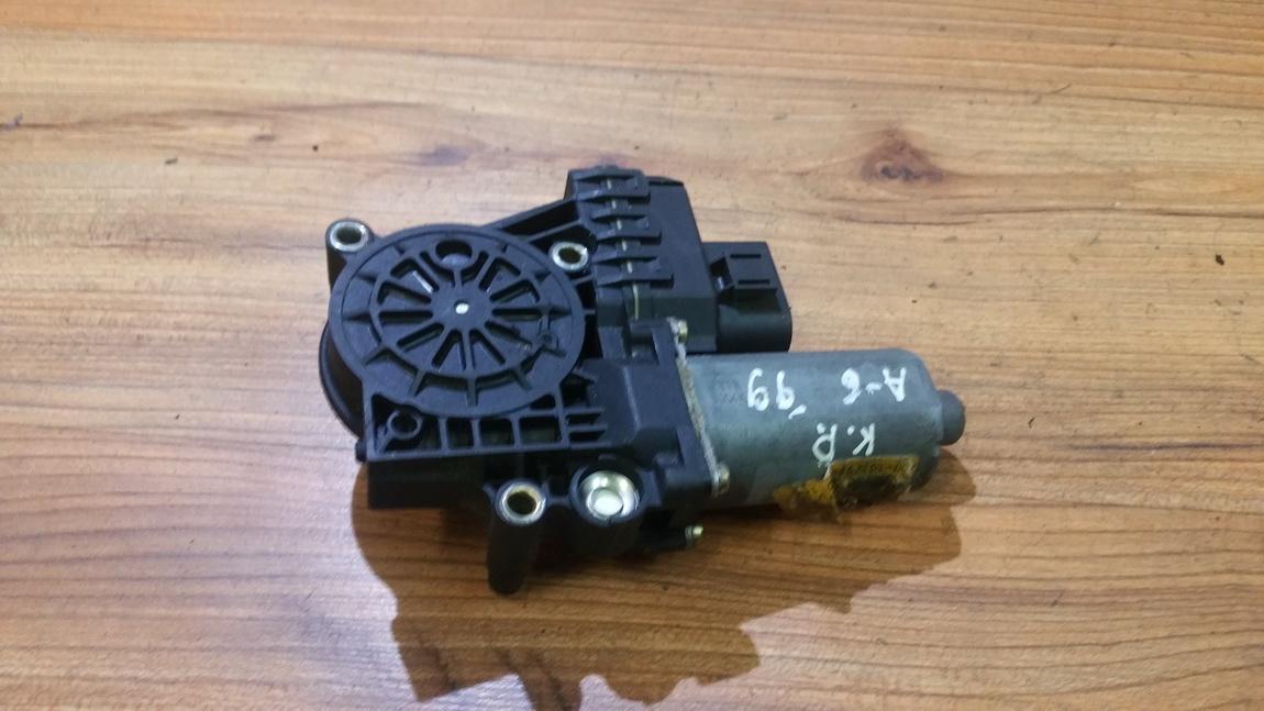 Duru lango pakelejo varikliukas P.K. 0130821775 N/A Audi A6 1996 2.6
