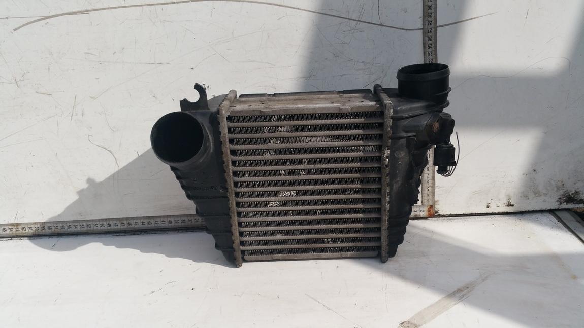 Interkulerio radiatorius 1j0145803f a210 i340 p90 Audi A3 1996 1.8
