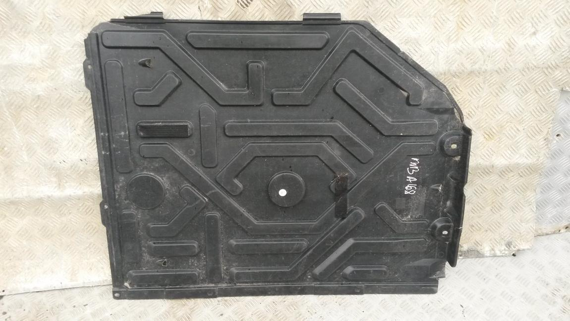 Нижняя защита Mercedes-Benz A-CLASS 2001    1.8 1686190438