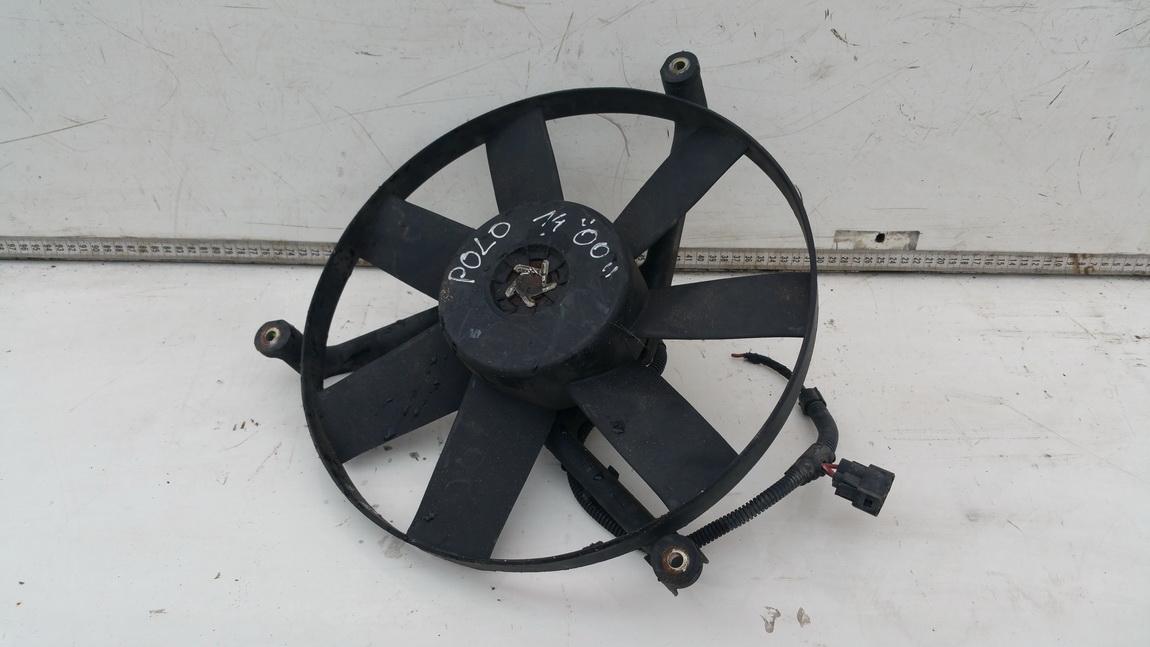 Difuzorius (radiatoriaus ventiliatorius) 6n0959455q n/a Volkswagen POLO 2003 1.2