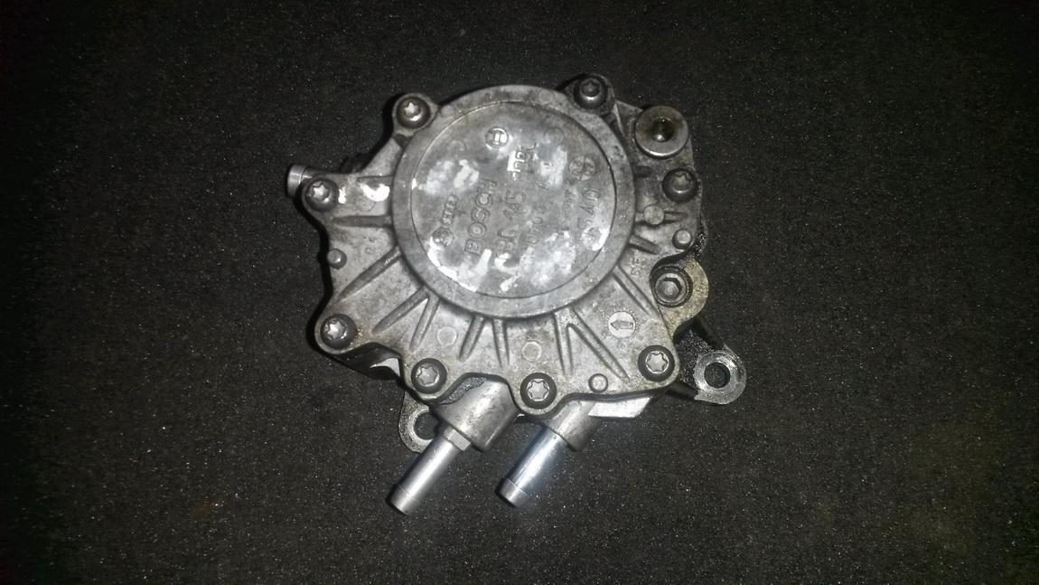 Stabdziu vakuumo siurblys 03g145209c 140707 Volkswagen GOLF 2006 1.4