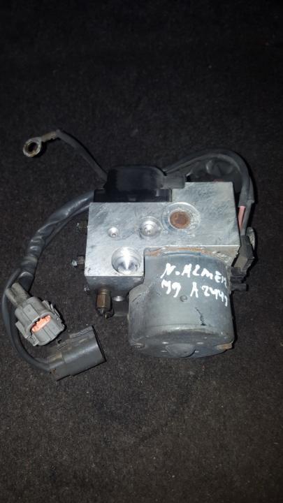 Блока АБС 476002n310 11000040470 Nissan ALMERA 2002 2.2