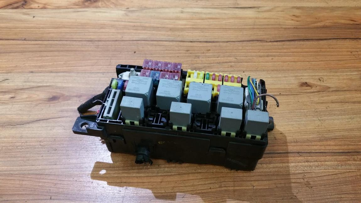 00108996_3544756402 used and working 'fuse box ' part filter daewoo used parts shop,Fuse Box Daewoo Kalos