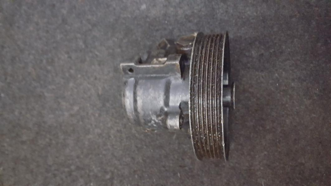 Vairo stiprintuvo siurblys hbdea hbd-ea Ford MONDEO 2014 2.0